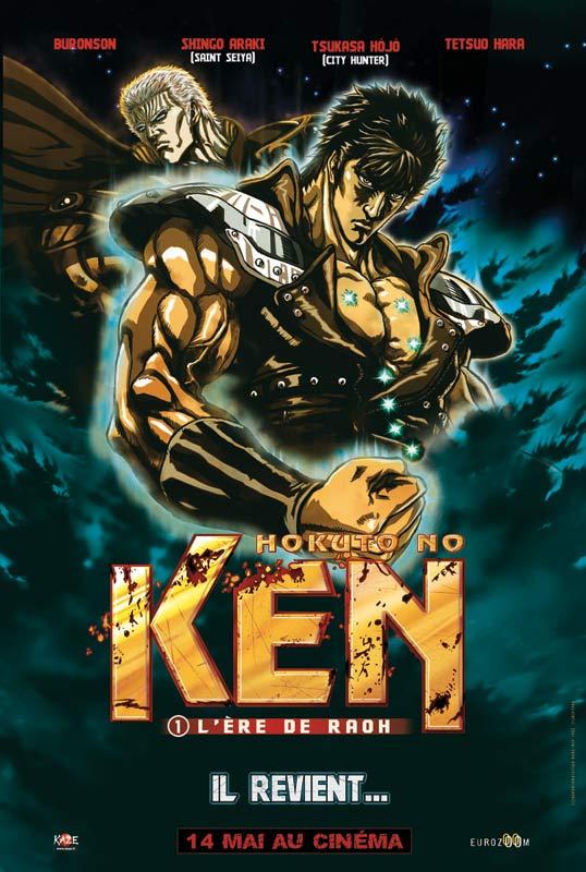 Ken le survivant, l'ère de Raoh