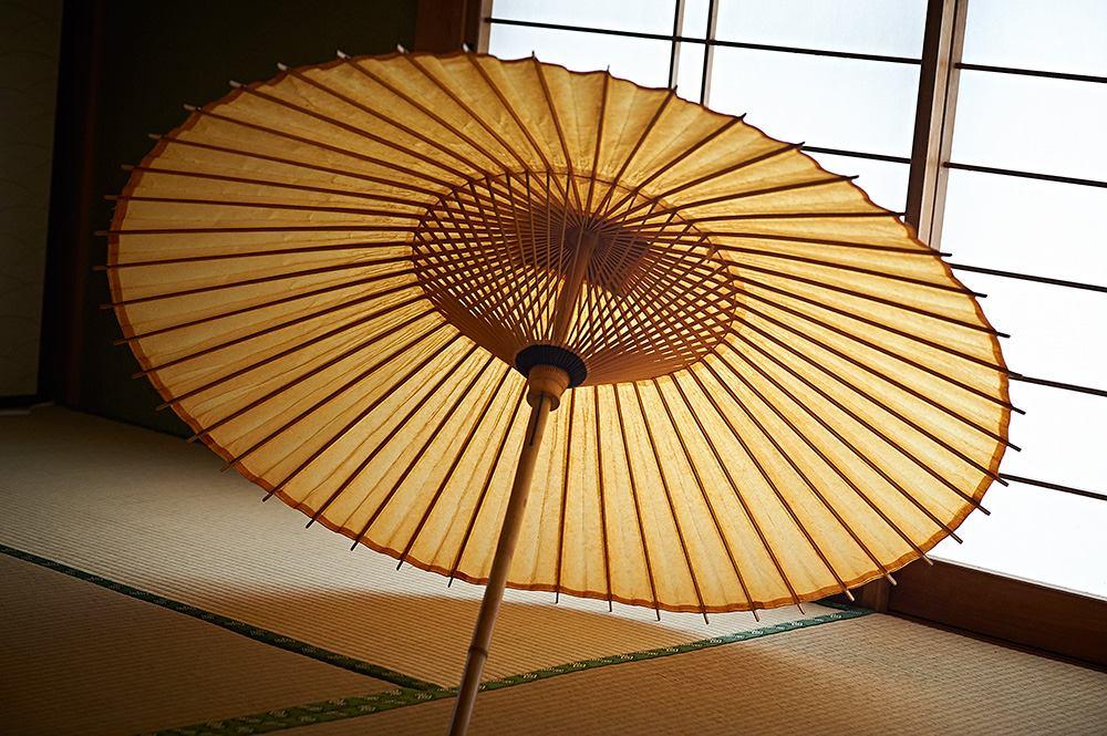 Umbrella by Hiroyuki Ide