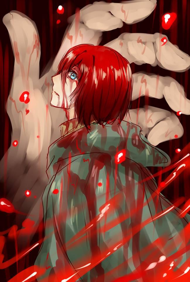 Eternal S Armin