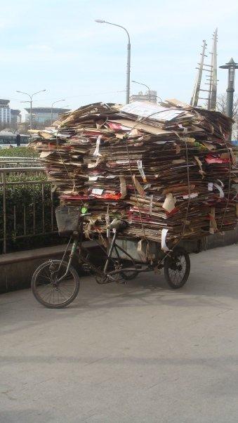 Rabah Fettih, Pékin