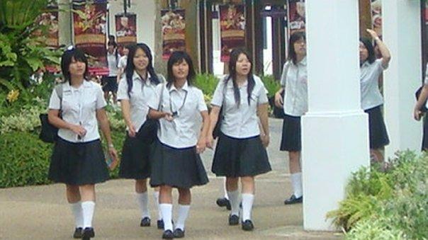 Rabah à Singapour 3