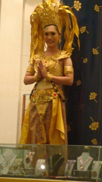 Rabah au Cambodge 1