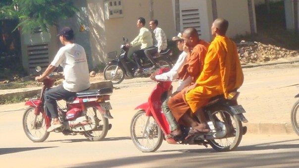Rabah au Cambodge 3