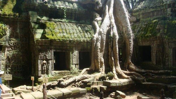 Rabah au Cambodge 5