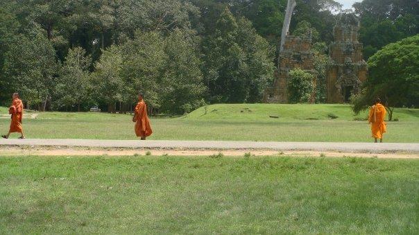 Rabah au Cambodge 6