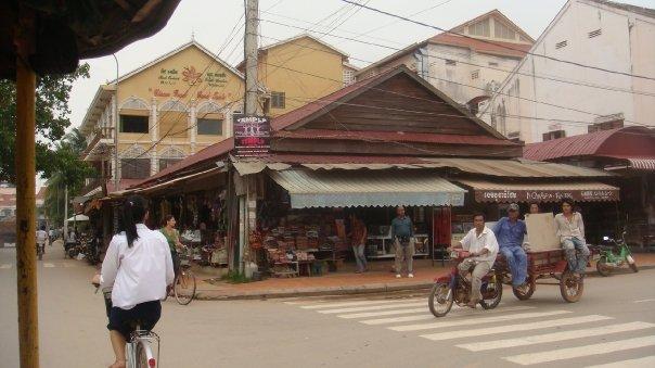 Rabah au Cambodge 8