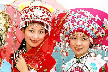 minorités en Chine (guide du Routard)