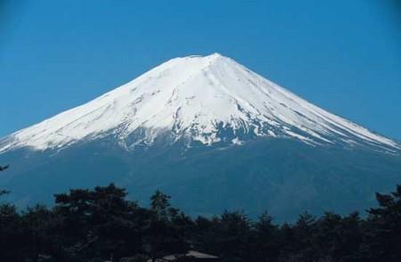 Mont Fuji (http://www.chambe-aix.com/)