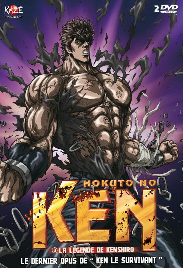 Ken, La légende de Kenshiro