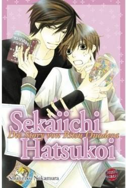 Sekaiichi Hatsukoi de Shungiku Nakamura