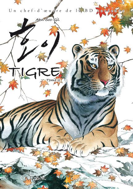 Tigre - volume 2