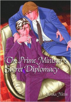 The Priime Minister Secret Diplomacy
