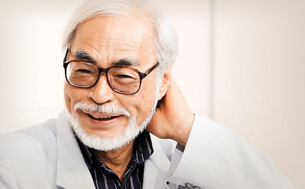 Hayao-Miyazaki (image Credit: Jun Sato/WireImage)