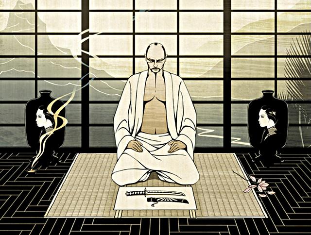 http://pixgood.com/samurai-seppuku.html