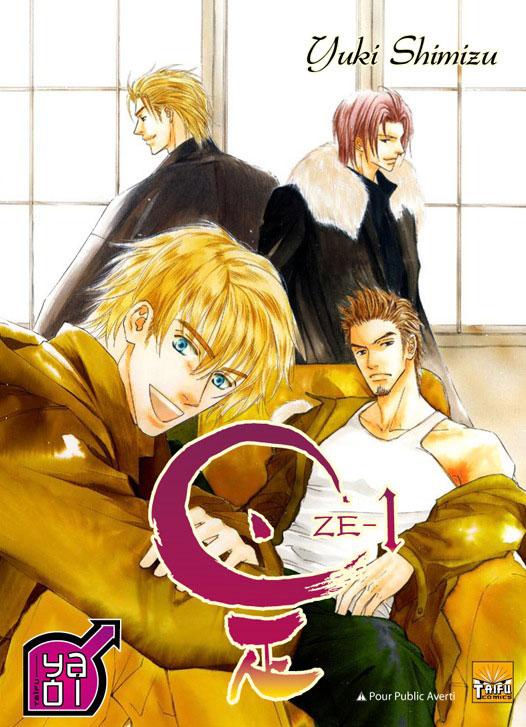 Ze (volume 1)