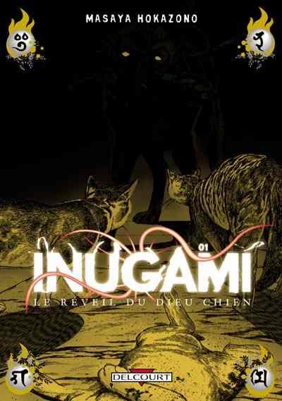 Inugami, le réveil du dieu chien