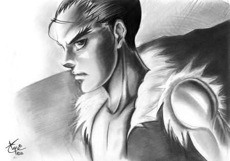 Soichiro, le fils des titan