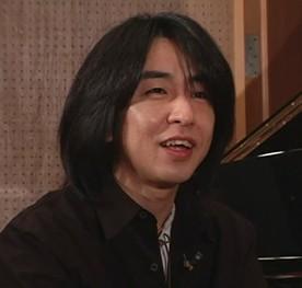 Yasuharu Takanashi en 2003