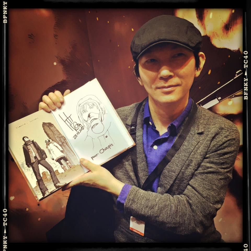 Photo Ki-oon