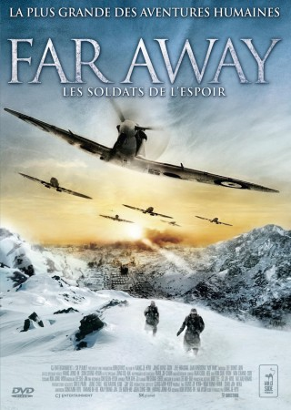 Far-Away-DVD