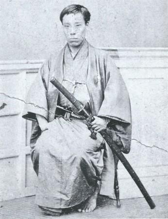 Shinsaku Takansugi