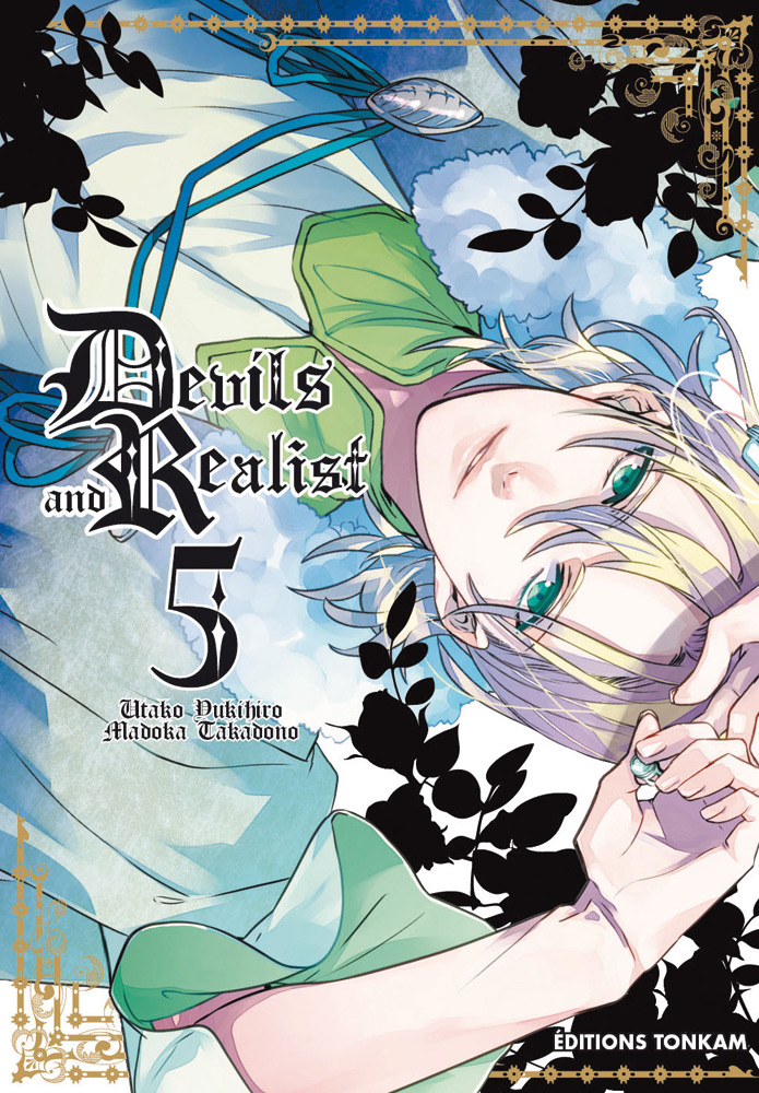 Devils and Realist, tome 5