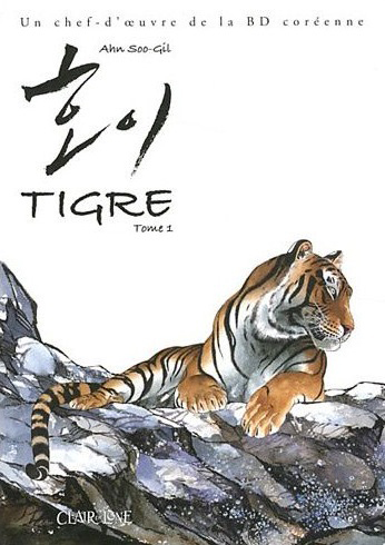 Tigre - volume 1
