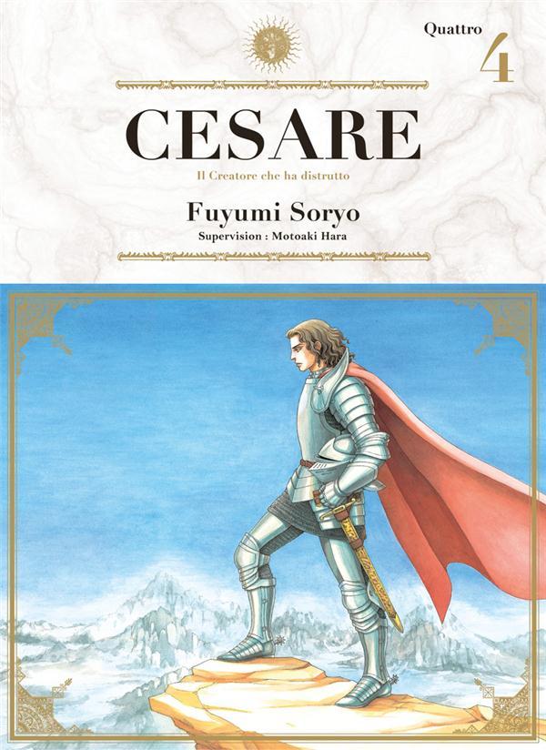 cesare-manga-volume-4-simple-73068